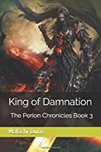 King of Damnation (The Perion Chronicles)