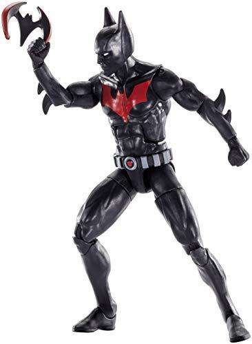 DC COMICS Multiverse Batman Beyond Action Figure