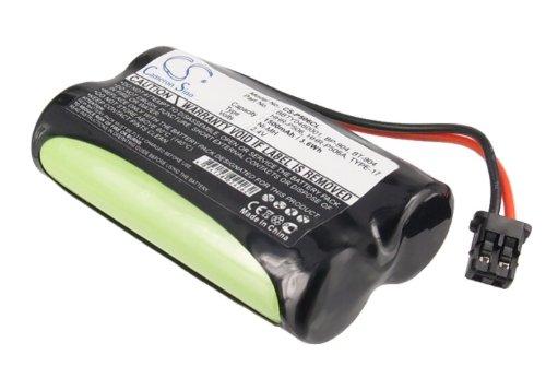 Battery Replacement for UNIDEN BT1007 BT1015 BT-904 BP904 BT904 CEZAi2998 DCX150 DECT1363 DECT1500 EXP370 EXP371 EXP3710 EXP380 EXP4540 EXP4541 EXP970 EXP971