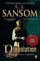 Dissolution: A Matthew Shardlake Tudor Mystery