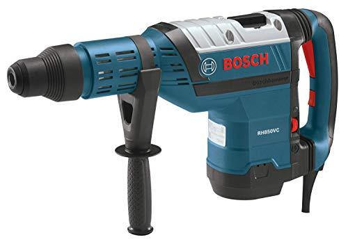 Bosch RH850VC 120-Volt 1-7/8' SDS-max Rotary Hammer