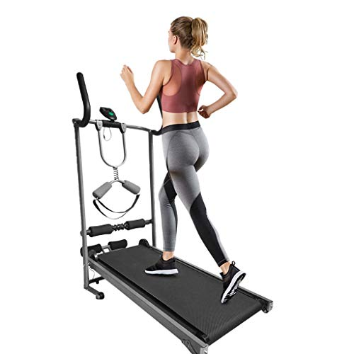 Antty Treadmill – GLITCH + FREE SHIPPING!