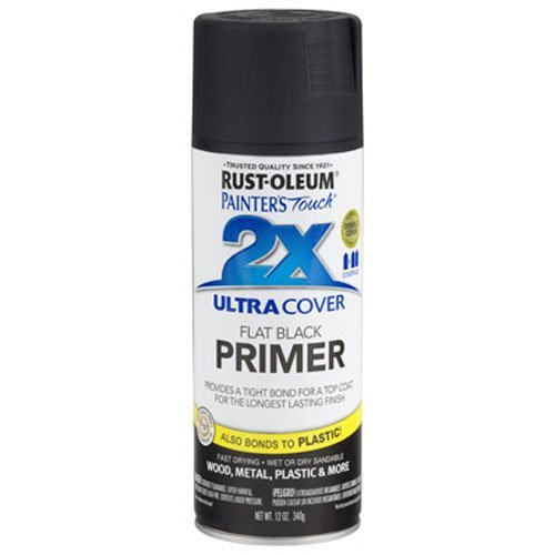 Rust-oleum 249846 painter's touch 2x ultra cover, 12 ounce (pack of...