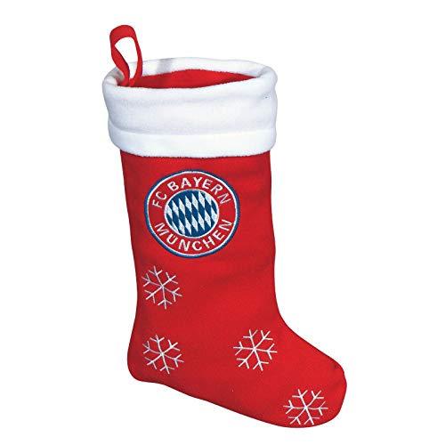 FC Bayern Nikolausstrumpf