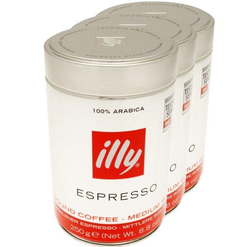 41gaXcYCzcL Caffè in Grani Illy