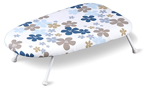 Sunbeam Tabletop Ironing Board with Removable and Washable Cover