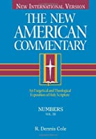 The New American Commentary: Numbers