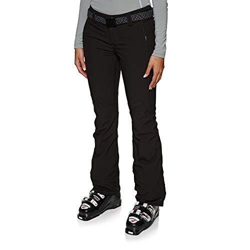 O'Neill Damen Snowboard Hose Star Skinny Pants, Black Out, M