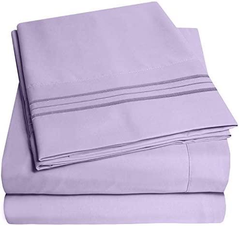 Top 10 Best massage sheet set lavendar Reviews