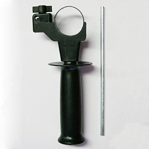 Handgriff mit Tiefenanschlag Universal für Bosch Bohrmaschinen Schlagbohrmaschinen GBH