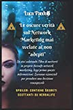 "Le oscure verità sul Network Marketing mai svelate ai non ""adepti"": ATTENZIONE! Se stai valutando l'idea di metterti in proprio facendo network marketing, leggi prima questo libro."