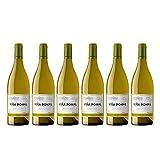 Viña Pomal | Vino Blanco 2015 Viña Pomal | MEDALLA DE ORO CINVE - 2017 | D.O.Ca. Rioja | Caja de 6 botellas de 75 cl