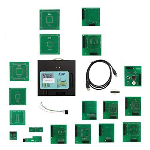 Candybarbar XPROG 5,55 ECU Programmierung Programmierer Auto Chip-Tuning-Diagnosewerkzeug Auto-Reparatur Scanner-Tools speziell für BMW CAS4