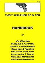 Walther PP & PPK 7.65mm Pistol Collector Handbook (Collector Handbook, 29)