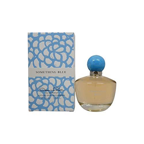 Oscar De La Renta Something Blue Eau de Parfum Vaporisateur pour Femme 3.4 oz 100.55 ml