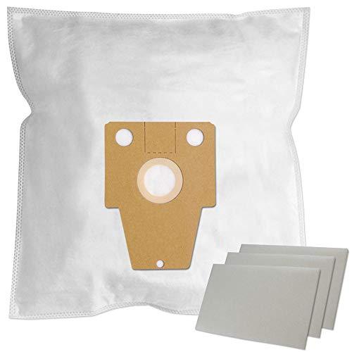 PakTrade Set - 30 STAUBSAUGERBEUTEL FÜR Bosch BSG8PRO1GB/15, BSG8PRO2/09, BSG8PRO2/15