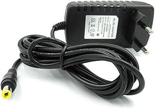Réveil Vtech Kidimagic Color Show : Chargeur 7.5V, 1A 163405 , 163475, Reine des Neiges 2, Cable Adaptateur Transformateur