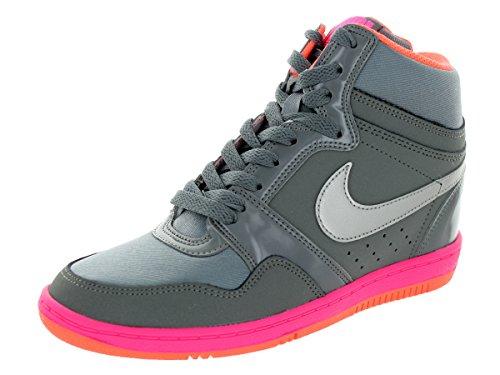 Nike Force Sky Hi, color Gris, talla 41 EU