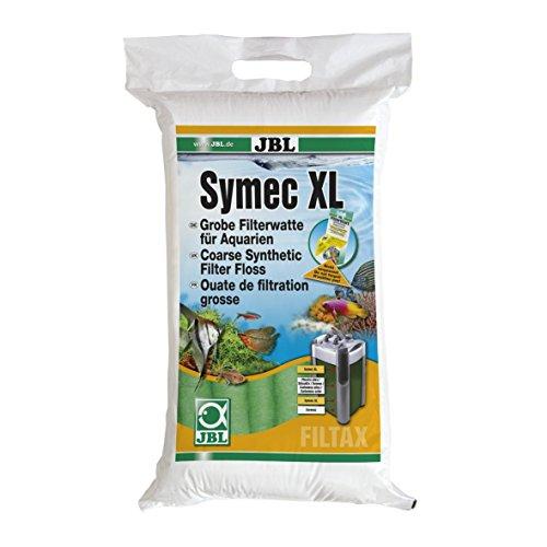 JBL Symec Alfombrilla filtradora para Filtro de Acuario contra Aguas turbias ✅