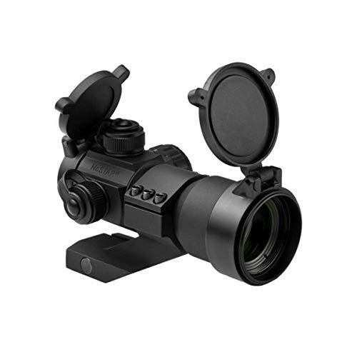 NcSTAR NC Star DRGB135, Tactical Red/Green/Blue Dot Weaver Mount