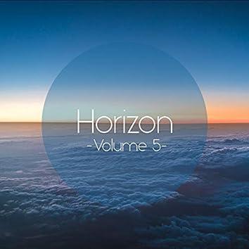 Horizon, Vol. 5