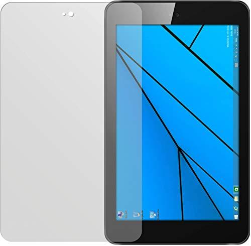 dipos I 2X Schutzfolie matt kompatibel mit Odys Wintab 8 Folie Bildschirmschutzfolie