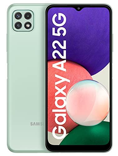 Samsung Galaxy A22 5G Phone