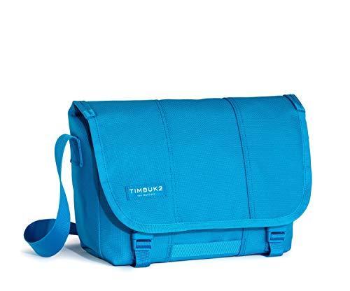 Timbuk2Classic Messenger Unicolor Tasche, Unisex, Aquatic