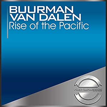 Rise of the Pacific
