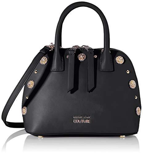 Versace Jeans Couture Damen Bag Henkeltasche, Rot (Rosso), 11x17x23,5 centimeters