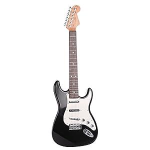 Delson Star uk STARSINGER Pack de Guitarra Eléctrica para niño ...