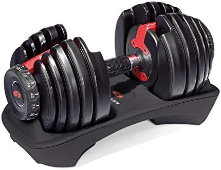 Bowflex SelectTech 552 One Adjustable Dumbbell product image