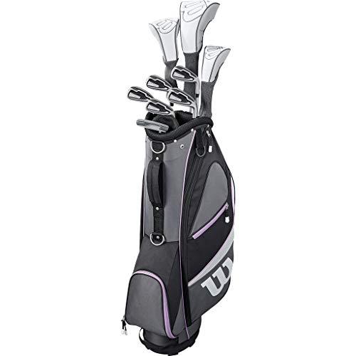 WILSON Golf 2019 Ladies X31 Complete Graphite Shaft Package...