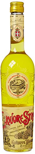 Strega Alberti Liquore di Benevento, 0.7L