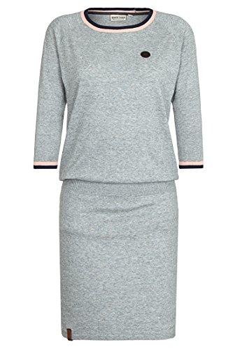 Naketano Damen Strickjacke Bumsen Pullover