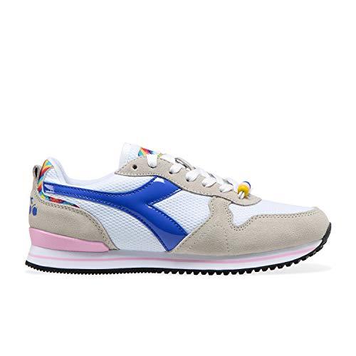 Diadora - Sneakers Olympia Gem Wn per Donna (EU 39)