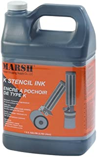 marsh ink products