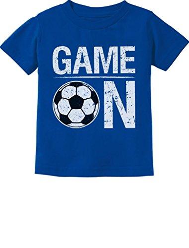 Camiseta Futbol  marca Tstars
