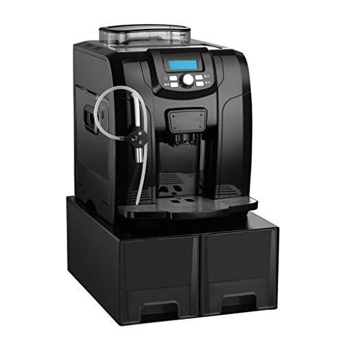 Best Review Of Automatic Coffee Machine, Steam Pump Coffee Machine, Office, Home, Business, Party, 1...