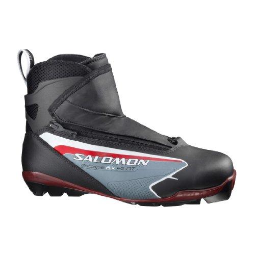 SALOMON męskie buty do narciarstwa biegowego, męskie,