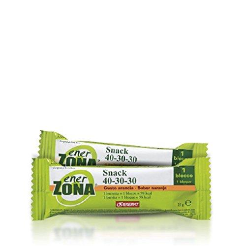 Enerzona Nutrition Barretta Cioccolato e Arancia - 55 ml