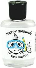 Happy Snorkel Mask Anti Fog