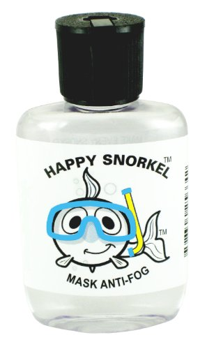 Happy Snorkel Mask Anti-Fog Spray