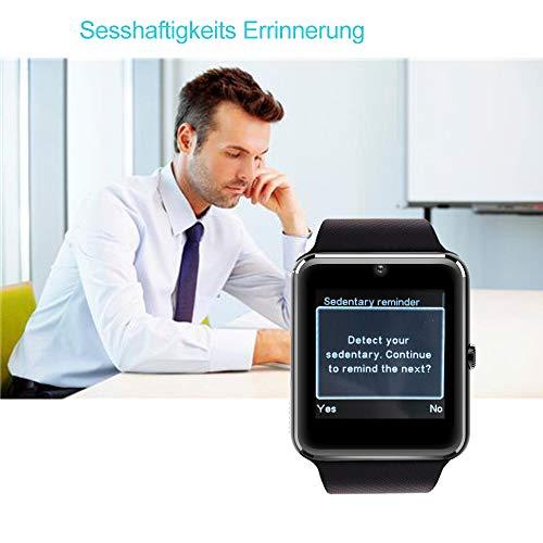 YAMAY® Bluetooth Smartwatch - 5