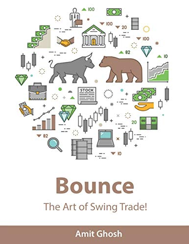 Bounce: The Art of Swing Trade! (Price Action Trading, Band 1)