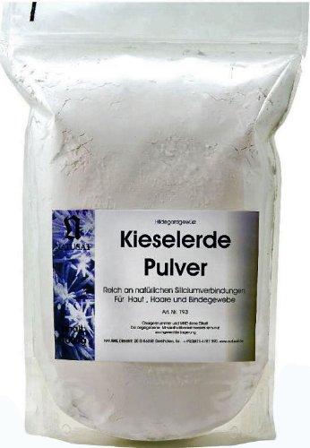 Natusat Kieselerde Pulver 2,5kg