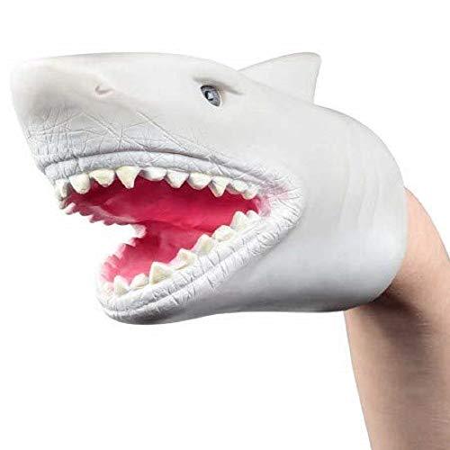 Tobar 36175 Hai Welt Handpuppe