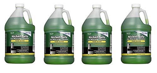 Nu-Calgon Inc 428708 Ice Machine Cleaner-1 gallon (Fоur Расk)