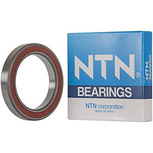 6912LLU:NTNDeep Groove Ball Bearing Metric -Thin Section ID:60 OD:85 Width:13