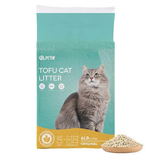 Petnf Flushable Cat Litter